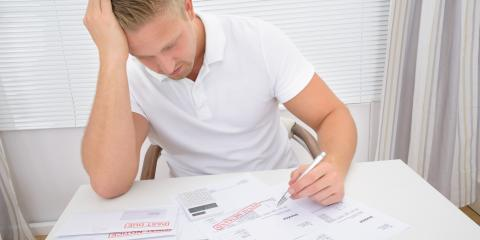 What Kinds of Debt Can't Be Discharged in Bankruptcy?, Hill, Arkansas