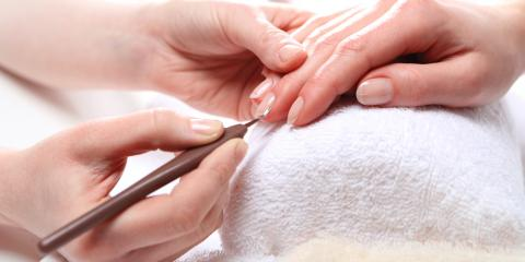 3 Reasons Nail Care Is Important, Russellville, Arkansas