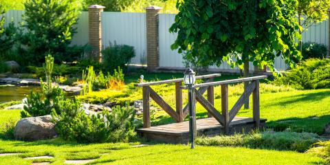 3 Types of Bridges to Consider Building on Your Property, Clarksville, Arkansas