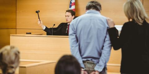 Procedures of a Criminal Trial: Experienced Criminal Lawyers Explain, Eureka Springs, Arkansas