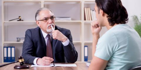 4 Questions to Ask a Divorce Lawyer During Your Consultation, Harrison, Arkansas