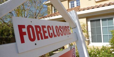 When Buying A Foreclosure Is A Good Idea From Arkansas S Top Tools