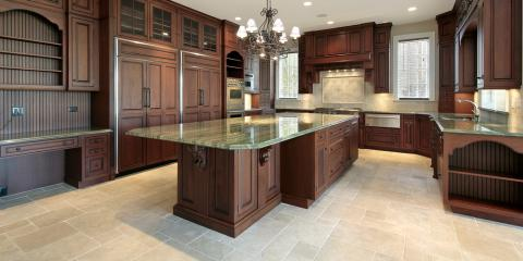 Why Luxury Vinyl Is the Hottest Flooring Trend You Need to Know About, Carlton, Arkansas