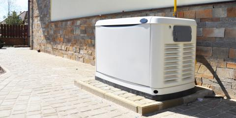 4 Reasons to Own a Home Generator, Butler, Arkansas