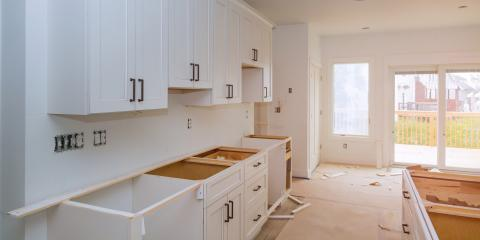 4 Tips on Prepping for a Kitchen Remodeling Project , Dardanelle, Arkansas