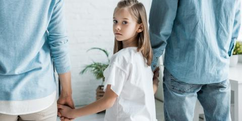 Who Gets Custody of the Kids During Divorce Proceedings?, Harrison, Arkansas