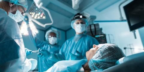 When Is Unnecessary Surgery Considered Medical Negligence?, Harrison, Arkansas