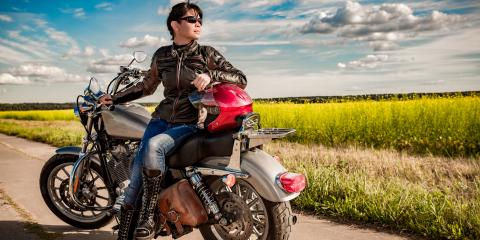 5 FAQ About Motorcycle Insurance, Clarksville, Arkansas