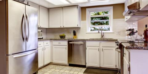 How to Decide Whether to Repair or Replace a Refrigerator , Mountain Home, Arkansas