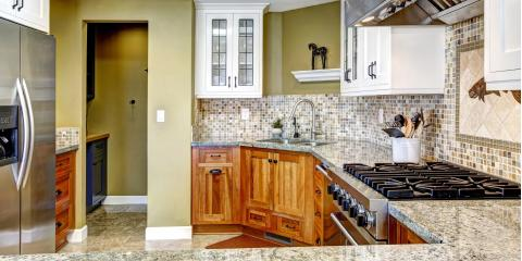 4 Tips for an Eco-Friendly Kitchen Remodel , Harrison, Arkansas