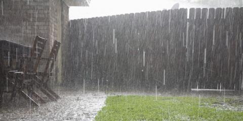 Potential Flooding Coming Your Way? 3 Ways to Protect Your Home, Russellville, Arkansas