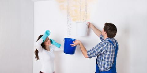 4 Cleanup Tips to Minimize Water Damage, Russellville, Arkansas