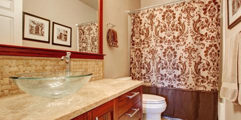4 Elements to Consider When Choosing a Bathroom Vanity, Walnut Ridge, Arkansas