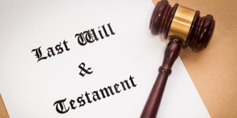 Arlington Attorney Discusses 5 Reasons to Contest a Will, Boston, Massachusetts