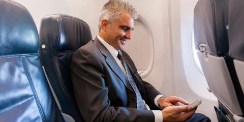 3 Tips for Protecting Your Devices While Traveling, Flower Mound, Texas