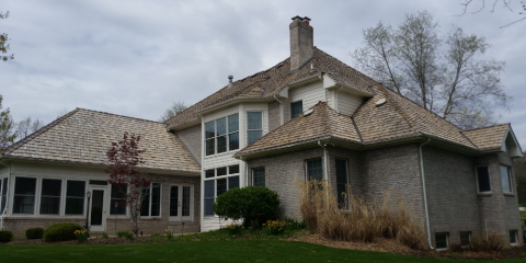 Arnold's Roof Repair Experts Explain How to Spot Wind Damage, Arnold, Missouri