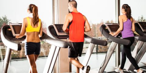 3 Fitness Equipment Etiquette Rules All Gyms Need, Arnold, Missouri