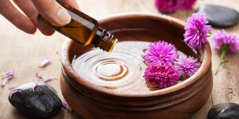3 Benefits You Can Expect From Aromatherapy, Minneapolis, Minnesota