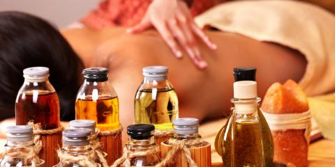 5 Amazing Health Benefits of Aromatherapy, Shawano, Wisconsin