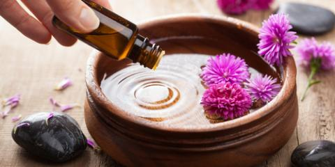 4 Soothing Health Benefits of Aromatherapy, Novi, Michigan