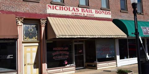 How Are Bail Amounts Set in Criminal Cases?, West Plains, Missouri