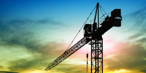 3 Reasons You Should Plan Ahead for a Crane Rental, Blue Ash, Ohio