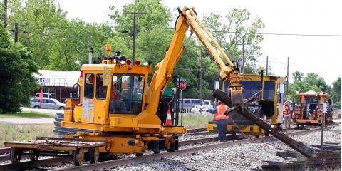 What Is an NCCCO-certified Crane Operator & Why Should You Hire One?, Blue Ash, Ohio