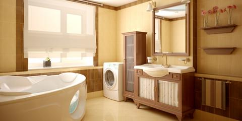 Include These 3 Features in Your Traditional Style Bathroom Remodeling Project, Webster, New York