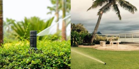 Arrowhead Sprinklers of Hawaii, Lawn & Garden Sprinklers, Services, Honolulu, Hawaii