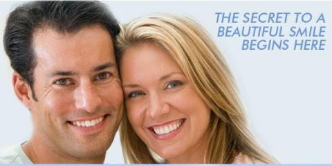 Free Teeth Whitening with Cleaning , Ballwin, Missouri