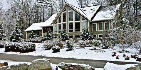 3 Landscaping Looks to Try This Winter, Scioto, Ohio