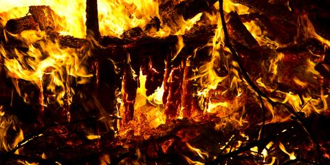 What is an Arson Investigation? Ohio's Fire Experts Explain, Dayton, Ohio