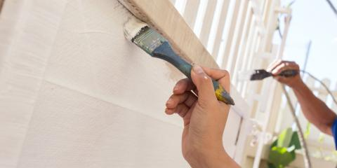 3 Reasons for Hiring Paint Contractors Instead of DIY, Oxford, Ohio