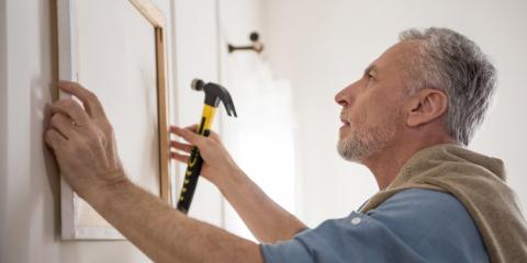 3 Picture Hanging Tips From Art Framing Professionals, Kerrville, Texas