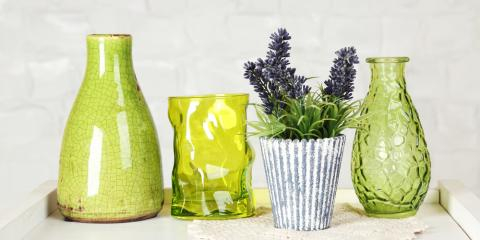 Roslyn Art Gallery Recommends 3 Unique Uses for Glass Vases, Roslyn, Washington