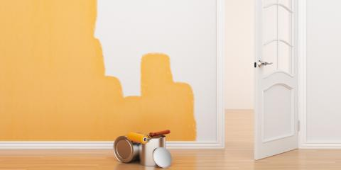 3 Reasons to Hire Professional Contractors For Your Home Painting Project, Oxford, Ohio