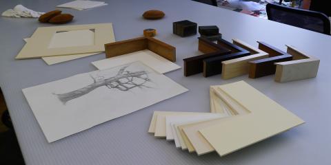 3 Advantages of Custom Framing for Valuable Art Pieces, Manhattan, New York