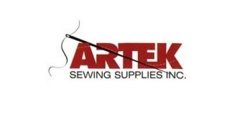 Artek Sewing Supply Inc. , Machine Shops, Services, New York, New York