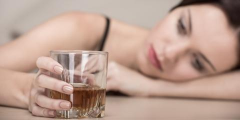 5 Signs of a Substance Use Disorder, Artesia, New Mexico