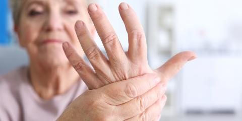 What Causes Arthritis? , Campbellsville, Kentucky