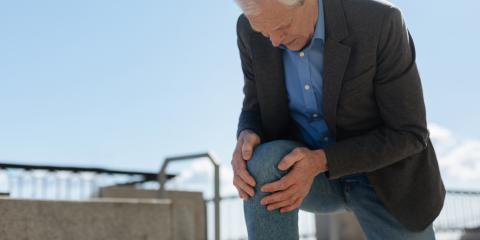 Who Is at Risk for Developing Arthritis?, Elyria, Ohio
