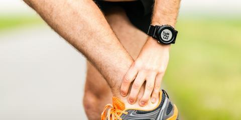 What Is Reactive Arthritis? A Lexington Orthopaedic Doctor Explains, Lexington-Fayette, Kentucky