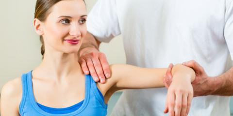 Common Musculoskeletal Injuries That Require Physical Therapy, Cornelia, Georgia