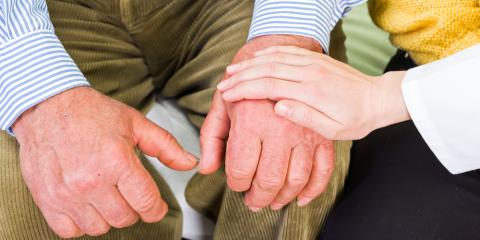 5 Ways to Cope With Arthritis, Lexington-Fayette, Kentucky