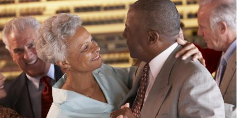 3 Reasons Ballroom Dance Lessons Are the Perfect Date Night for Empty Nesters , Hamden, Connecticut