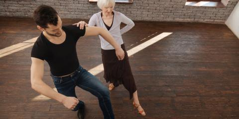 Hamden Dance Studio Shares 3 Tips to Quickly Master Choreography, Hamden, Connecticut