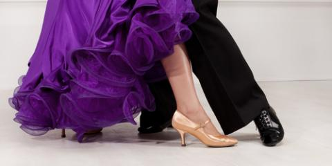 3 Basic Ballroom Styles to Try at Hamden's Top Dance Studio, Hamden, Connecticut