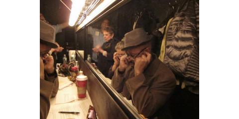 Arthur Reel Studio Recaps The Student Holiday Showcase, Bronx, New York