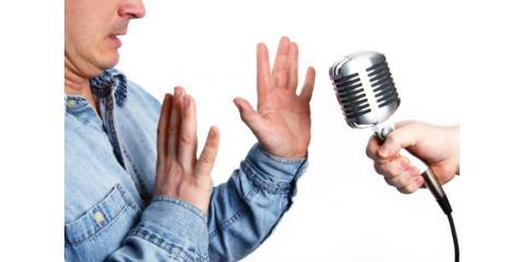 Master The Art of Oration With Public Speaking Classes at Arthur Reel Studio, Bronx, New York