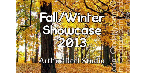 Kick Off The Holiday Season in The Theater at Arthur Reel Studio's Fall/Winter Showcase, Bronx, New York